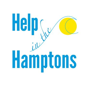Help In The Hamptons
