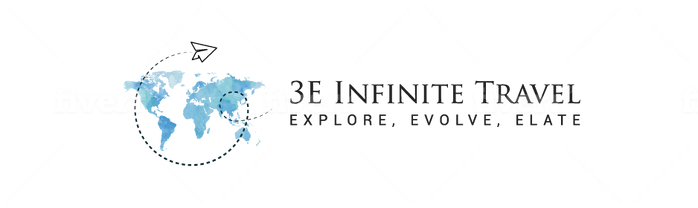 3E Infinite Travel