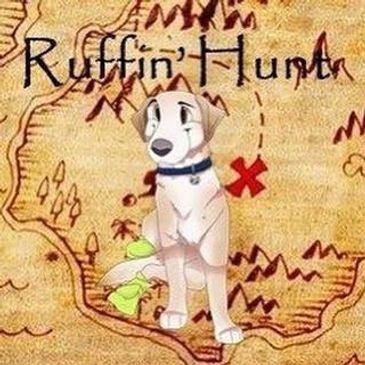Ruffin' Mudder