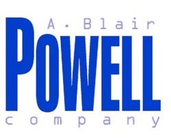 A. Blair Powell Company