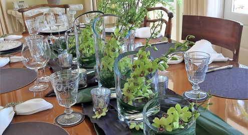 Vero Beach Flowers For You, Flower arrangements Vero Beach