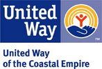 United Way of the Coastal Empire Liberty County Georgia food help