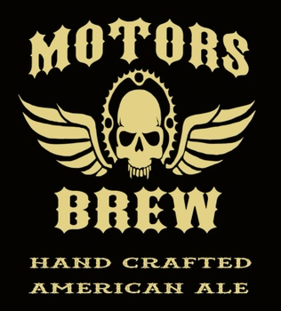 Motors Brew over the rhine cincinnati oh