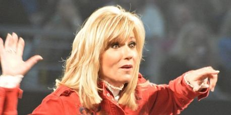 Beth Moore Apologizes for Eve