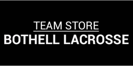 Bothell LAX apparel and team store open