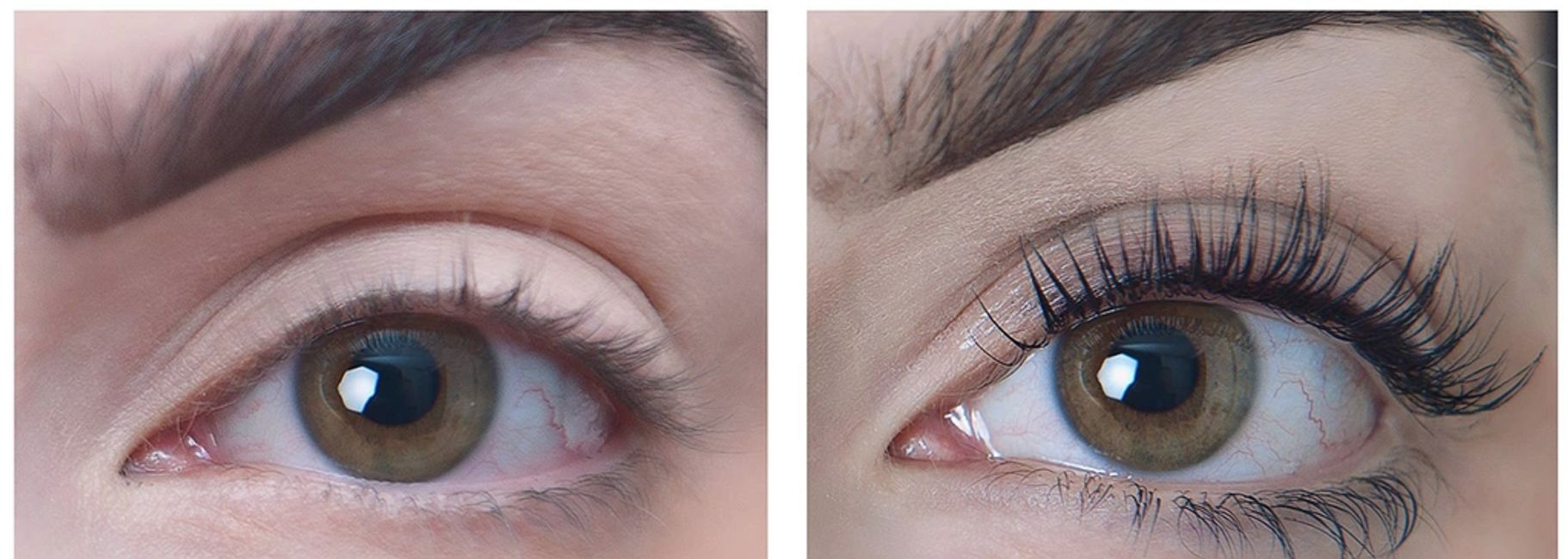 EYELASH LIFTS IN YORKVILLE PETALS YORKVILLE BEAUTY BROW AND LASH BAR