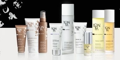 YONKA PRODUCTS ON SALE IN YORKVILLE PETALS YORKVILLE BEAUTY BROW AND LASH BAR