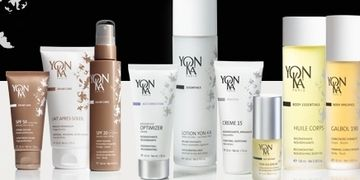 YONKA PRODUCTS SOLD IN YORKVILLE PETALS YORKVILLE BEAUTY BROW AND LASH BAR