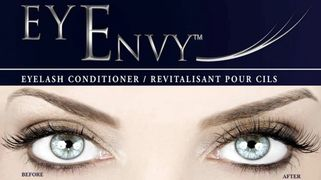 EYENVY SOLD IN YORKVILLE PETALS YORKVILLE BEAUTY BROW AND LASH BAR