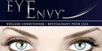 EYENVY IN YORKVILLE GROW LASHES FULLER AND LONGER PETALS YORKVILLE BEAUTY BROW AND LASH BAR