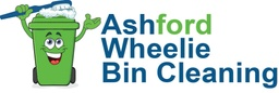 Ashford Cleaning Services Ltd Wheelie Bin Cleaning