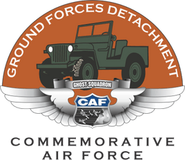 CAF Ground Forces Detachment