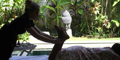 Stretch & Align Spa Massage Training Course