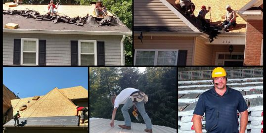 On Top Construction in Greenville, SC