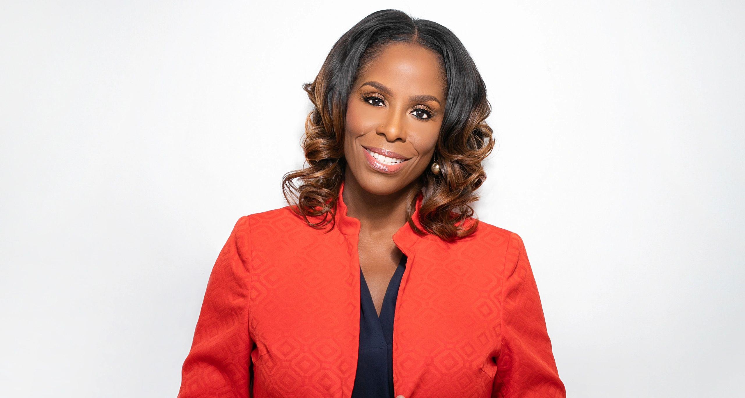 VI for Plaskett - Virgin Islands Congresswoman