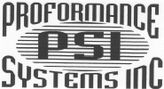 Proformance Systems Inc