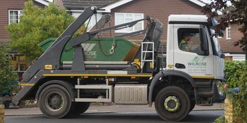 Skip Hire in Epsom, Surrey