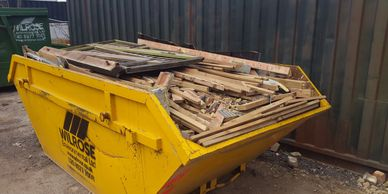 Guildford Skip Hire