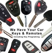 Auto Keys, Auto key fobs, smart keys, proximity keys, remote keys,