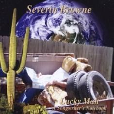 Lucky Man CD cover