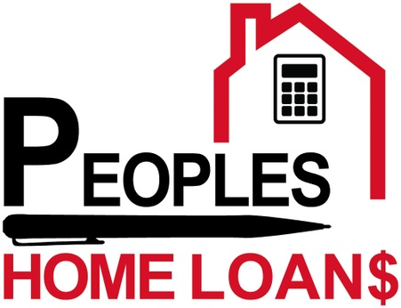 PEOPLES HOME LOANS, INC. NMLS# 1718957