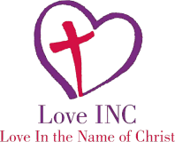 Love INC of greater Cushing