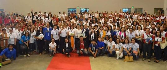 69th SFFI Convention at Davao City