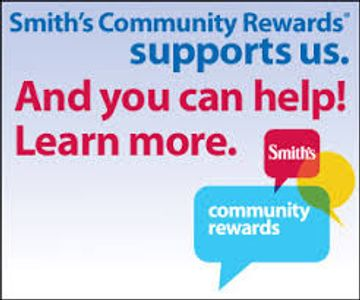Smith's Community Rewards contributes to NFASI!