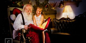 The Magic of Christmas with North Pole Marketing