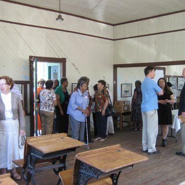 Museum Education - SECOND UNION ROSENWALD SCHOOL MUSEUM, INC