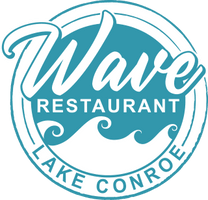 Wave On Lake Conroe