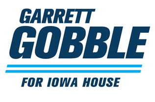 Gobble for Iowa House