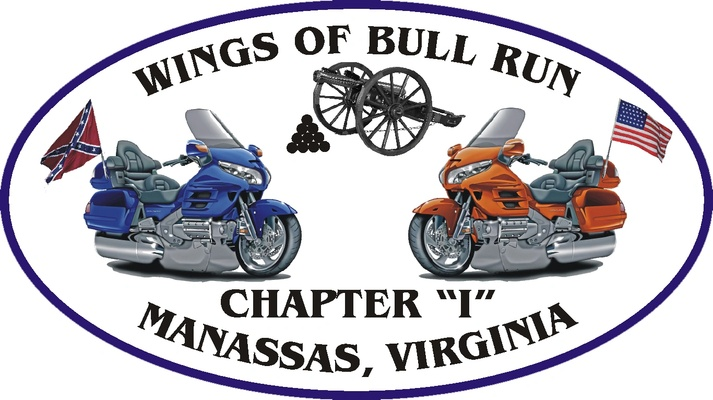 "GWRRA Chapter VA-I       ""wings of Bull Run"""