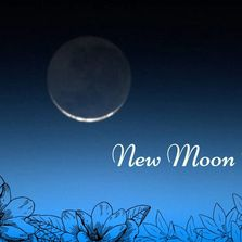 The New Moon offers fresh, new beginnings. This is the night to connect with your inner power and ma