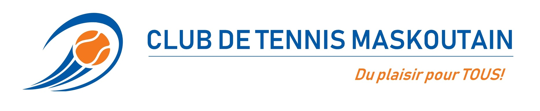 Club de Tennis Maskoutain