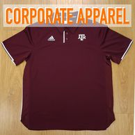 corporate apparel polo