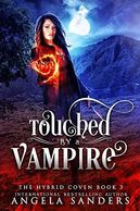 Witches, shapeshifters, shifters, vampires, hybrids, magic, thriller, suspense, blood, prophecy