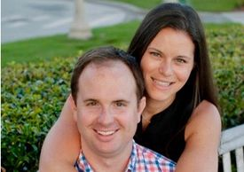Blaine and Anna Hooper serve HBM as coordinator of the DRCongo ministry and US Representative