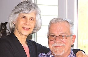 Jeff and Lou Ann Hawkins with Hope Builders Ministries Zambia and india