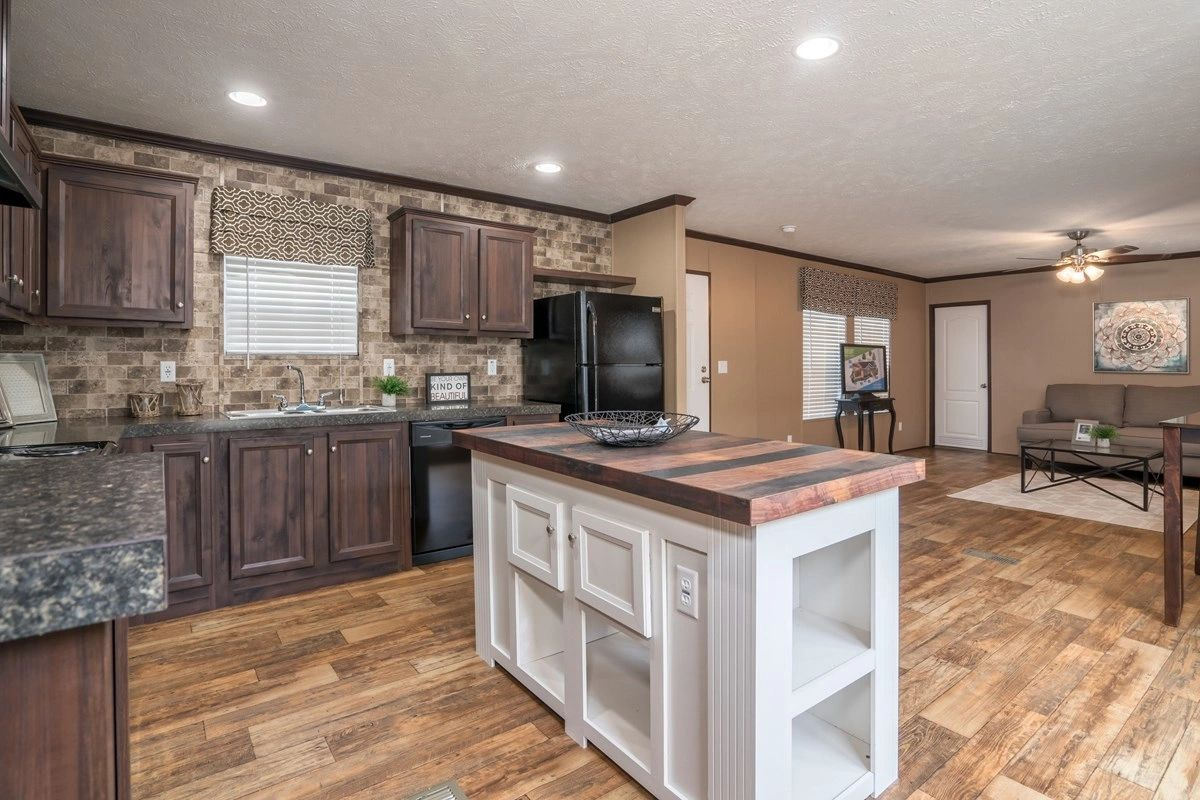 Clayton Homes | Kelly Mobile Homes