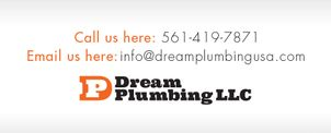 DREAM PLUMBING,LLC