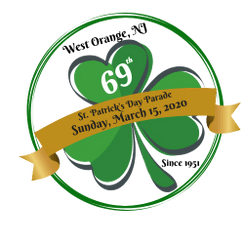 68th West Orange St. Patrick's Day Parade
