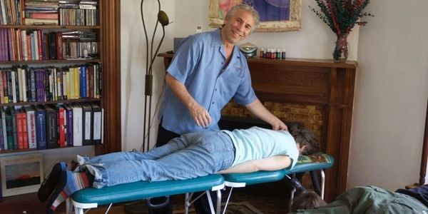 Network Spinal Analysis, or Network Chiropractic Care, relieves whole body tension.