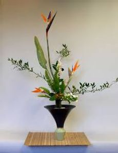 Ikenobo Arrangement