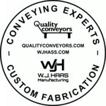 Visit us at our affiliate company Quality Conveyors for all of your customized conveyor needs!