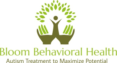 Bloom Behavioral Health