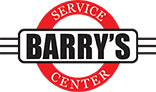 BARRYS SERIVCE CENTER