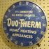 Duo Therm thermometer