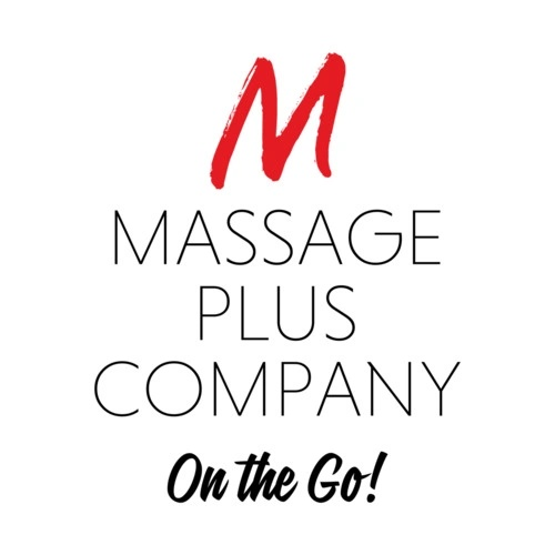 Massage Plus Company On the go!