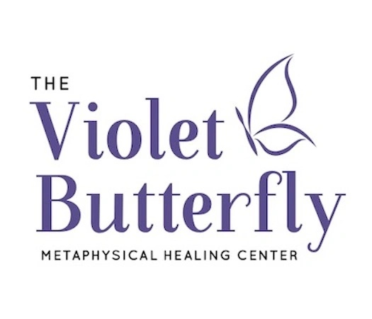 The Violet Butterfly Metaphysical Healing Center